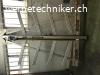 Plattenschneider KeenCut SteelTrak