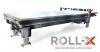 ROLL-X Flachbett-Applikator - Laminator