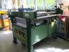 Thieme Siebdruckmaschine