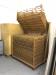 Trockengestell, Siebdruckgestell gross aus Holz