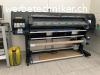 Zu verkaufen Digitaldrucker HP Designjet L26500